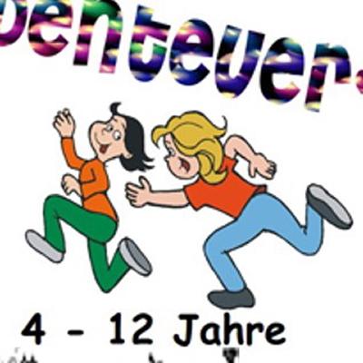 Abenteuer-Kids @ Jugendräume LKG