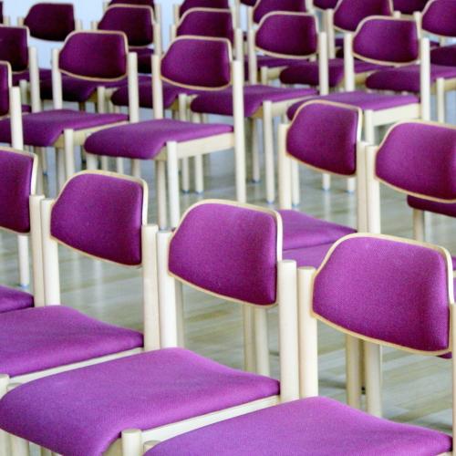 Gottesdienst mit der Evangelisch-methodistischen Gemeinde Minden