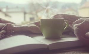 Bibel-Tea-Time mit Gemeinschaftspastor B. Koke