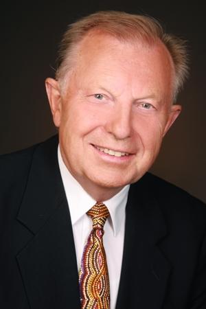 Vortrag mit Dr. Ing. Werner Gitt